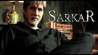 Sarkar - Official Trailer