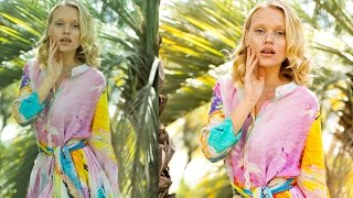 How To Color Fashion Portraits In Photoshop And Lightroom