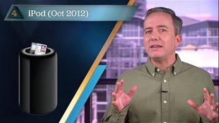 CNET Top 5 - Overdue Apple product updates