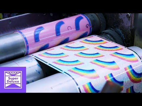 Sticker Factory | Stoned Mode