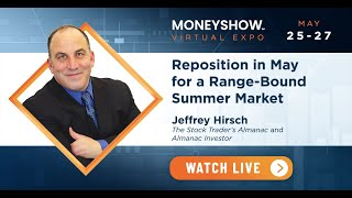 Reposition in May for a Range-Bound Summer Market