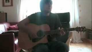 Odi Acoustic - Start The Machine (Cover)
