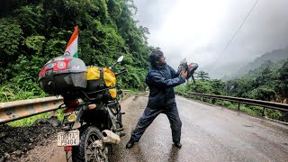 The way back home - Shillong to Agartala   The last episode   Tour of North East EP. 06