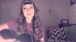 """Fire n Gold"" by Bea Miller (cover) by Hannah Stone"