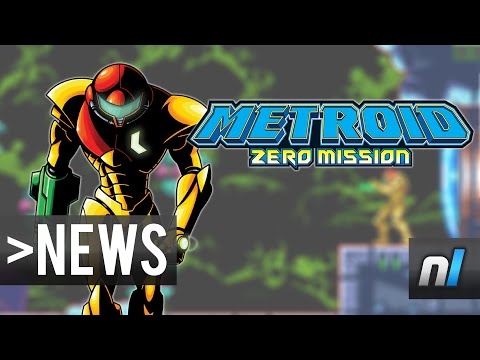 Metroid: Zero Mission Coming to Virtual Console; What's Next for the Metroid Series?