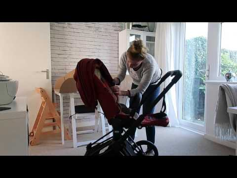 The Cybex Priam Review – by Sarah, This Mama Life