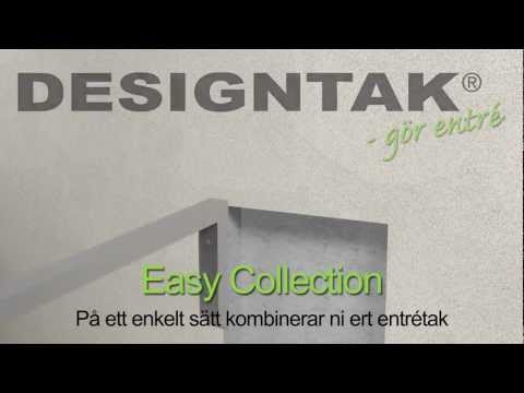 Entrétak Designtak Easy Collection