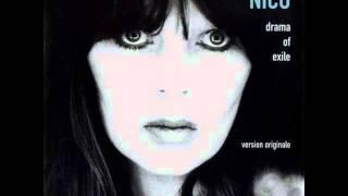 Nico - Drama of Exile (alternative version)