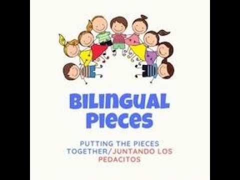 Bilingual Pieces worksheets in Spanish and English at Bilingualpieces.org