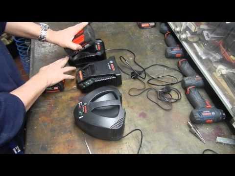 Bosch Ladegerät GAL 3680 im Kurzvergleich
