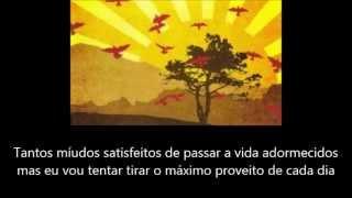 Youth Of Today - wake up and live (Legendas em Português PT)
