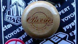 BC Classic - Cheap Yo-yo, Quick Review