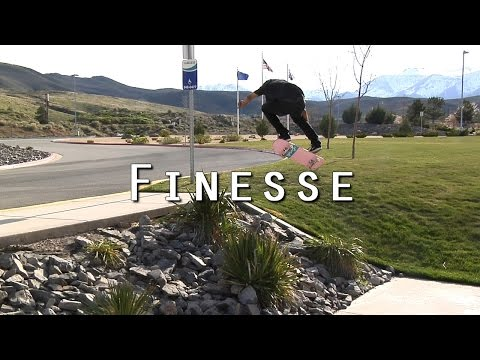 Finesse Street Edit