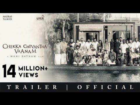 Chekka Chivantha Vaanam - Movie Trailer Image