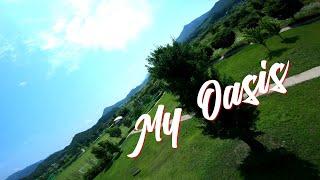 My Oasis #FPV Freestyle # Armattan# Rooster#Gopro HERO7 black