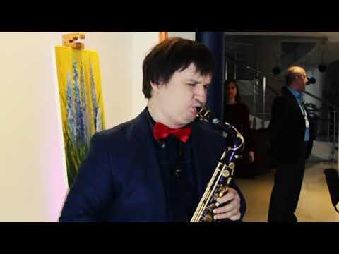 Фото Саксофонист Юрий Дон - на конференции, свадьбы, сюрприз для дорогого человека, вызов на дом или офис. Репертуар: deephouse, jazz, romantic ballad, а также популярные современные cover версии.