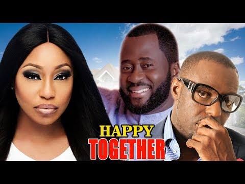 Happy Together Season 1  - Latest Nigerian Nollywood Movie