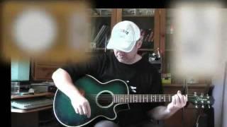 The Ballad Of John And Yoko - The Beatles - Guitar Lesson (easy)