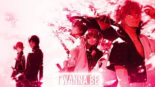 Gintama.: Silver Soul Arc S2 OP - I Wanna Be... - SPYAIR | Cover by Curse