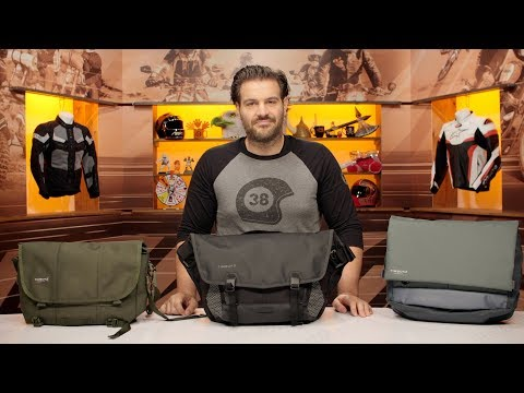 Timbuk2 Messenger Bags Review
