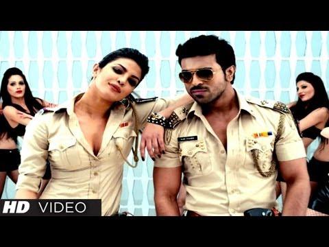 Mumbai Ke Hero Video Song ᴴᴰ - Thoofan Movie Telugu 2013 - Ram Charan, Priyanka Chopra