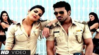 Mumbai Ke Hero Song - Toofan - Ram Charan Teja, Priyanka Chopra, Srihari, Prakash Raj