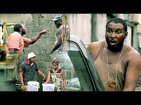 Keke Boys (Film) VOL. 3..... Partners In Crime