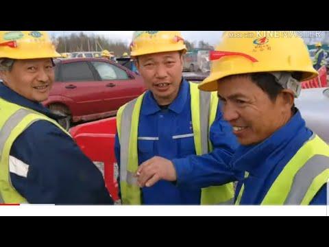 рабочая сила из Китая в России