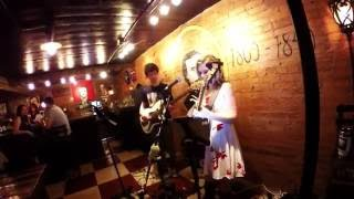 Live Music At The Poe House In Hendersonville NC