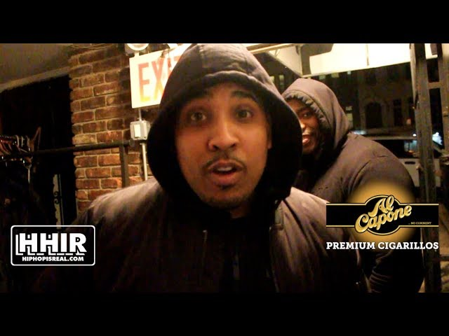 GOODZ TALKS THE LAST INCIDENT HE HAD WITH TSU SURF - NEVER RELEASED!