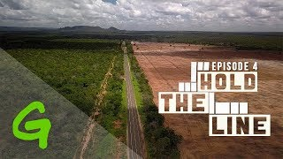 Hold The Line Episode 4: The true cost of industrial agriculture development in Brazil