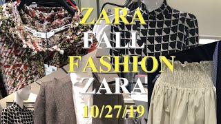 #ZARA #AUTUMN FALL DRESSES #JACKETS #KNITS WINTER COLLECTION NEW IN STOCK