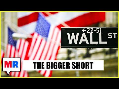 WHISTLEBLOWER: 'The Big Short' Is Happening Again