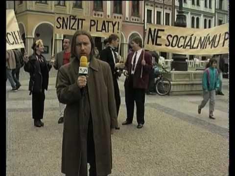 Stínové odbory (KÚN 1998)