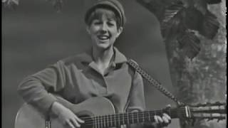 """Pick A Bale of Cotton"" sung by Tracy Newman"