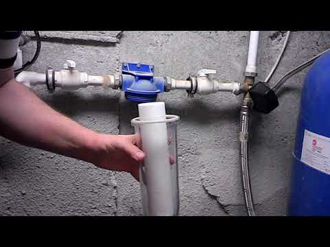 Фильтры на воду какие лучше личный опыт