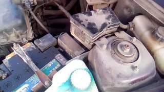 Как повысить зарядку в автомобиле