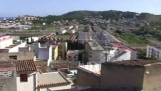 preview picture of video 'Oropesa del Mar Costa del Azahar Castellón España'