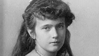 Anastasia Nikolaevna Romanov- Her Life In Pictures