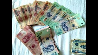 Handling Vietnamese Currency & Exchange Rates