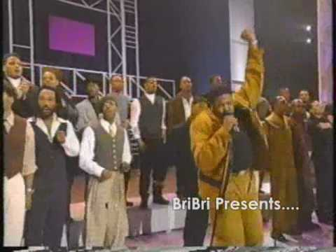 BMU (Black Men United)