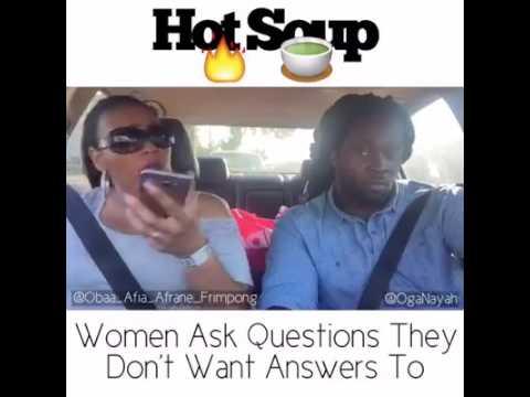 Stupid questions deserve hilarious answers