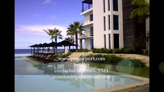 preview picture of video 'pop  airport  puerto plata,sosua'