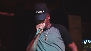 UGLY GOD -WATER (LIVE)
