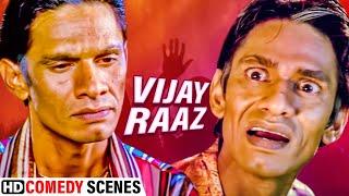 Back To Back Hindi Comedy Scenes Vijay Raaz | Aan -Men At Work - Mr Joe B. Carvalho - Dedh Ishqiya