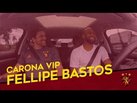 Carona Vip com Fellipe Bastos 2018