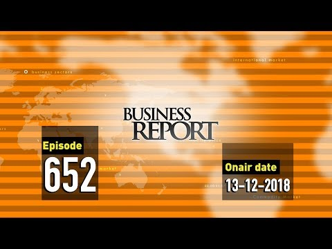 Business Report 13th December, 2018