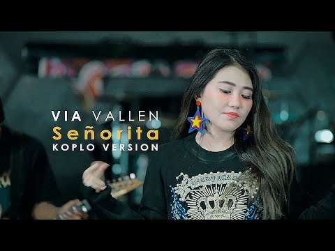 , title : 'Via Vallen - Senorita Koplo Cover Version ( Shawn Mendes feat Camila Cabello )'