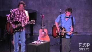 "Steve Forbert Duo ""Thinkin'"" @ Eddie Owen Presents"