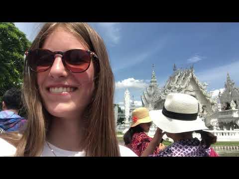 Familiereis Thailand Laos Cambodja Vlog 2019